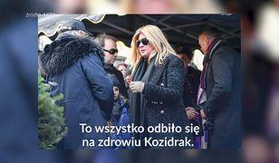Beata Kozidrak postanowiła zadbać o siebie. Przeszła na specjalną dietę