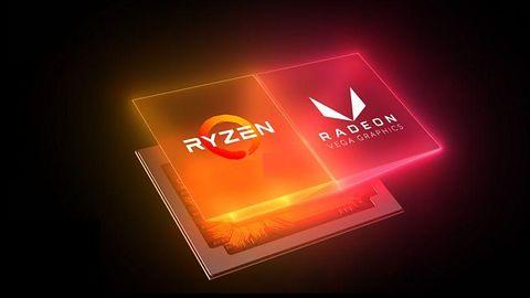 AMD Renoir APU z nowymi rdzeniami Zen 2, ale starą grafiką Vega