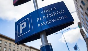 Opłaty za parking tylko w wyznaczonym miejscu