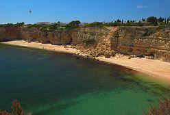 Portugalia: wyrok ws. osunięcia klifu. Państwo zapłaci ponad 1 mln euro odszkodowania