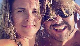 Sławomir i Kajra pochwalili się zdjęciami z wakacji w internecie