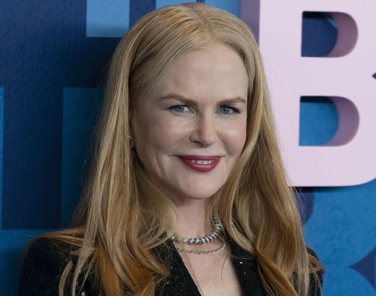 Nicole Kidman podpadła obrońcom zwierząt