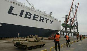 Generał USA: zostaniemy w krajach bałtyckich tak długo, jak będzie trzeba