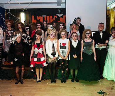Alternatywą dla Halloween staje się m.in. Marsz Świętych