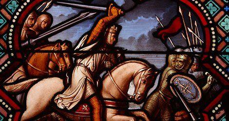 Wyprawy krzyżowe - prawdy i mity