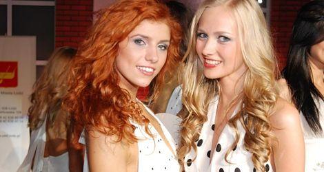 Półfinałowa gala konkursu Miss Polonia 2009