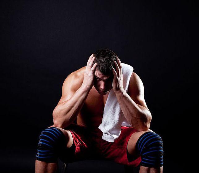 Zły trening może być gorszy niż jego brak