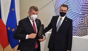 Kopalnia Turów. Wiceszef MSZ: Między premierami doszło do zawarcia ustnej umowy