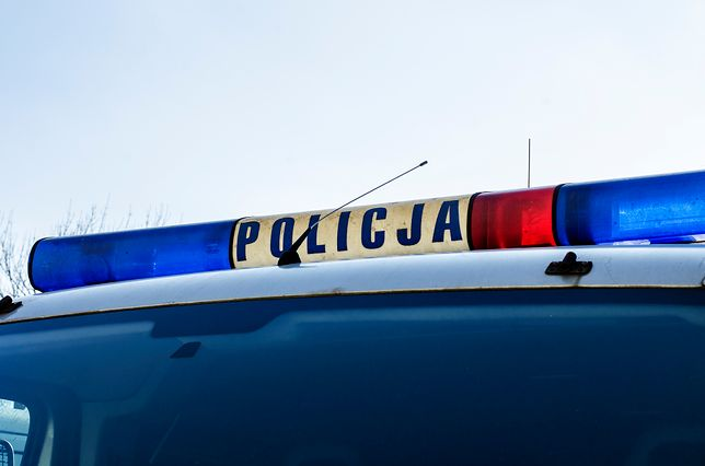 Policjantom udało się ująć mężczyznę na terenie województwa dolnośląskiego.