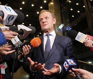 W sprawie tzw. zdrady dyplomatycznej Donalda Tuska ma zeznawać tłumaczka premierów i prezydentów