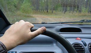 Zdjęcia w czasie prowadzenia pojazdu – co za to grozi?