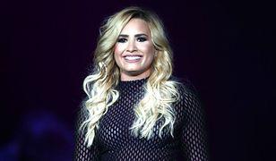 Demi Lovato nie wstydzi się swoich pełniejszych kształtów!