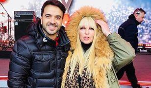 Maryla Rodowicz i Luis Fonsi na jednym zdjęciu. Jak jej się to udało?