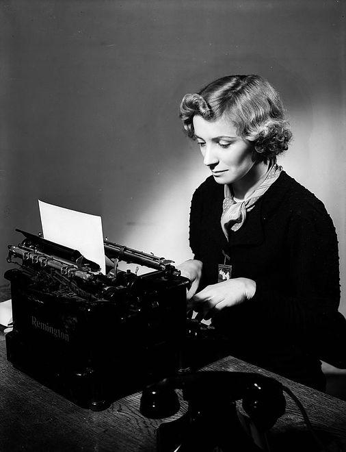 Żony pisarzy są niedoceniane. Podziękowanie na końcu książki to za mało