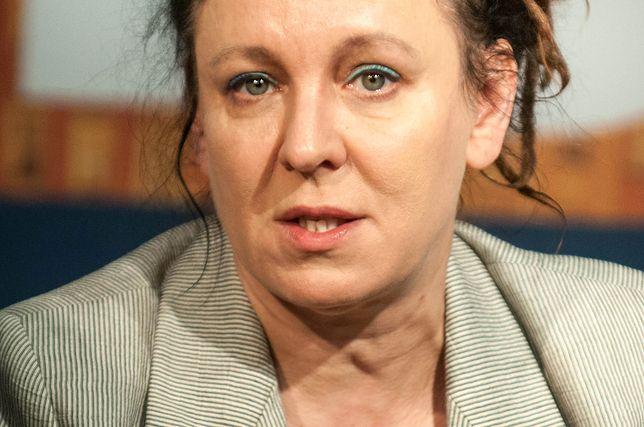 Olga Tokarczuk 10 grudnia odbierze Nagrodę Nobla.