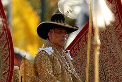 Niemcy. Bawaria ma problemy z tajlandzkim królem