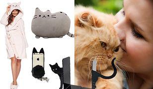 Wybraliśmy ciekawe propozycje dla miłośniczek kotów