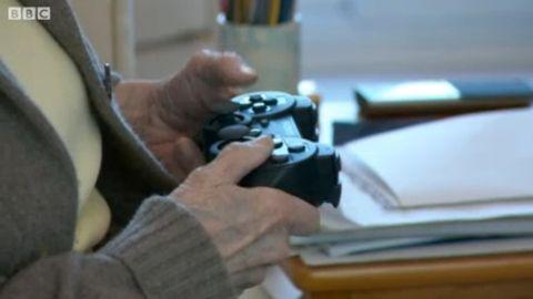 """""""Gry pomagają mi zachować aktywność umysłową"""", czyli starsi ludzie też grają"""