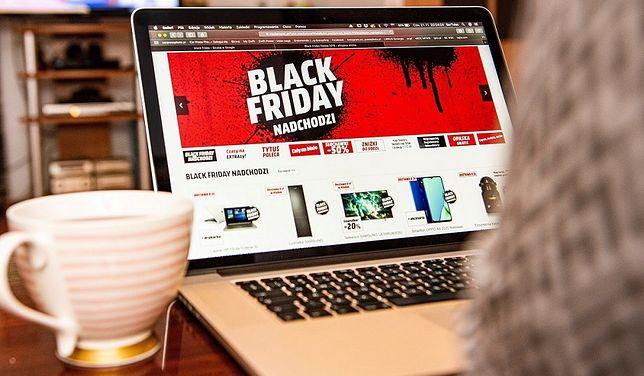 Black Friday to największa akcja promocyjna świata
