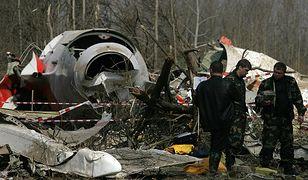 Wrak tupolewa zostaje w Rosji. USA wykluczają na ten moment pomoc Polsce w sprawie odzyskania szczątków maszyny