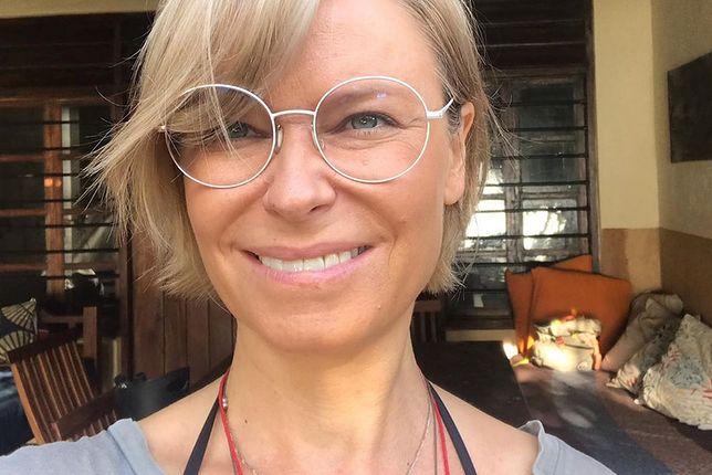 Paulina Młynarska miała depresję? Udostępniła na Instagramie znaczące zdjęcia