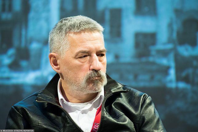 Zbigniew Sajnóg: Jedni mają go za wielkiego artystę, inni za skutecznego manipulatora