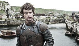 Alfie Allen jako Theon Greyjoy