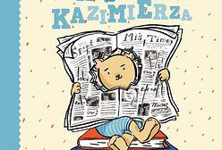 Dzieci i młodzież mogą zostać współautorami książki o misiu Kazimierzu
