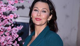 Anna Popek ma dwie córki. Oliwię i Małgorzatę
