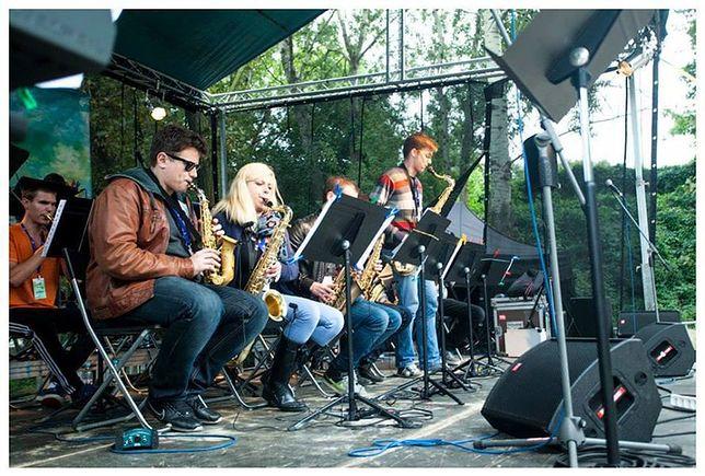 Za darmo: Festiwal Jazz It