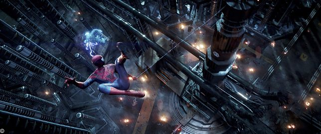 """Niesamowity Spider-Man II"" – program TV na piątek 11.01.2019"