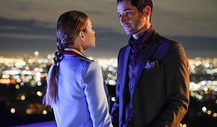 Lucyfer: 4. sezon już dostępny. Netflix pokazał ekskluzywny materiał zza kulis