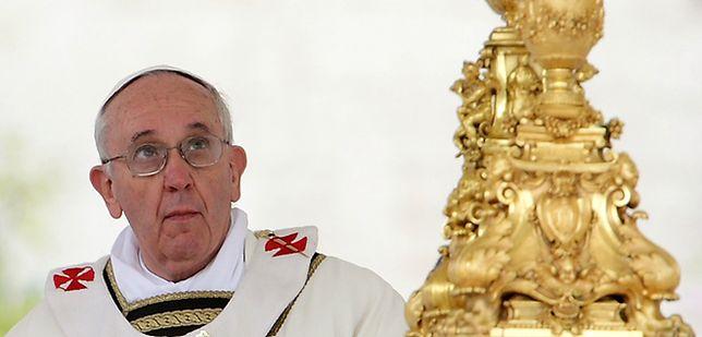 Papież: grozi nam całe pokolenie bez pracy