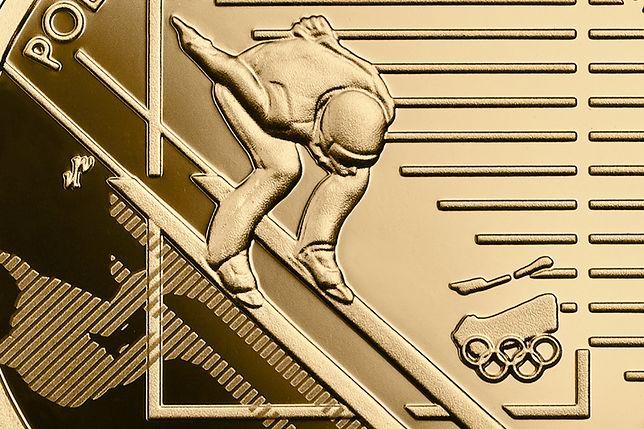 Moneta złota o nominale 200 zł wyemitowana zostanie w nakładzie do 1,5 tys. sztuk