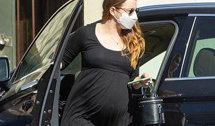 Emma Stone wkrótce urodzi pierwsze dziecko