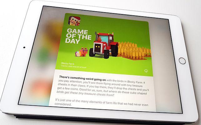 """Trzech twórców wydało 200 tys. zł na mobilną grę. """"Blocky Farm"""" trafiło do miliona osób i już zarabia"""