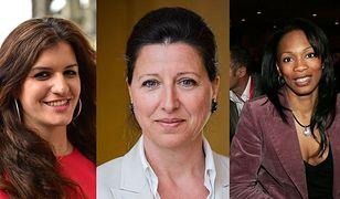 Blogerka, sportsmenka, lekarka z polskimi korzeniami. Macron stawia na kobiety