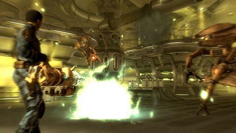 Fallout 3: Mothership Zeta - kolejne informacje