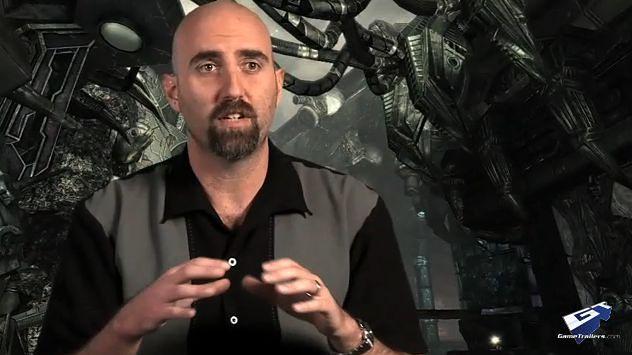 Założenia multiplayera w Transformers: War for Cybertron są... ambitne