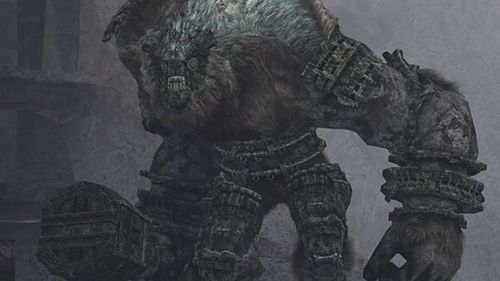 Shadow of the Colossus - recenzja