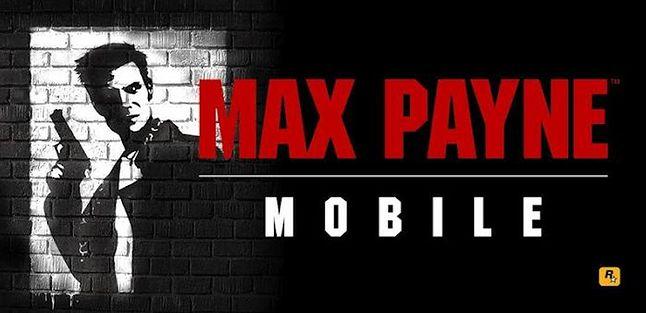 Max Payne: Wersja Mobilna