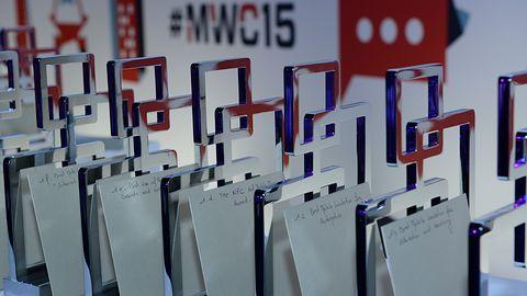 [MWC 2015] Przyznano Global Mobile Awards – co w Barcelonie robi iPhone 6?