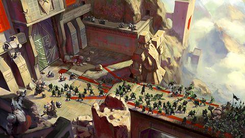 Pierwszy zwiastun The Dwarves, taktycznego RPG osadzonego w świecie popularnej sagi fantasy