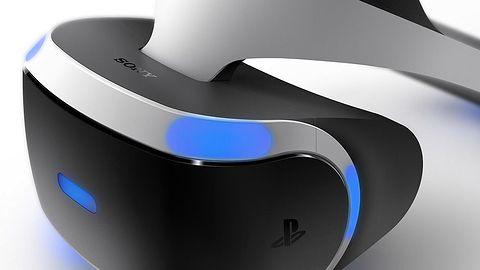 PS4 za słabe na VR, dlatego z drogimi goglami Sony dostaniemy przystawkę