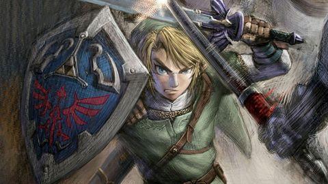 Nintendo odświeża Zeldę: Twilight Princess, wciska Clouda z FF VII do Smash Bros