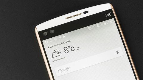 Nazwą go LG V20: następca świetnego LG V10 już we wrześniu z Androidem 7.0