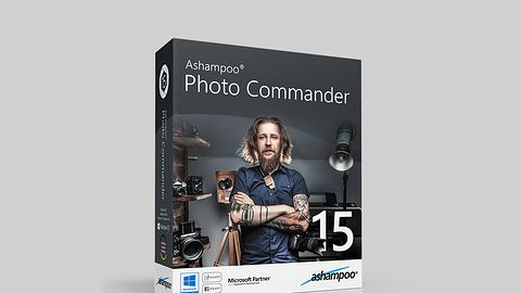 Ashampoo Photo Commander 15 doda radości Waszym zdjęciom – a my na niego rozdajemy licencje!