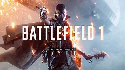 Battlefield 1 – powrót króla multiplayerów