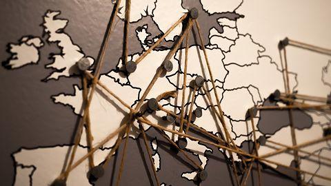Microsoft, HERE, TomTom oraz Esri stworzą światowy graf Internetu Rzeczy