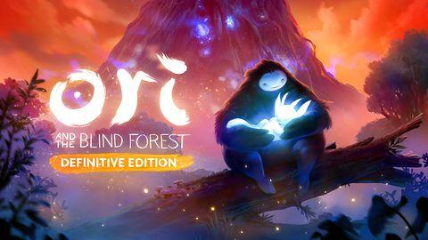Gramy w Ori and the Blind Forest: warto sięgnąć po Definitive Edition?
